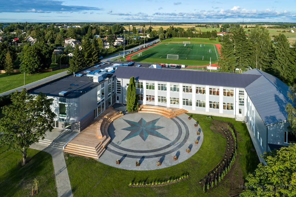 Raasiku kool
