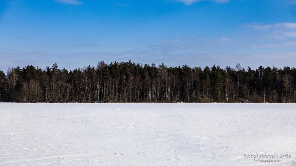 Loodus Eesti värvides