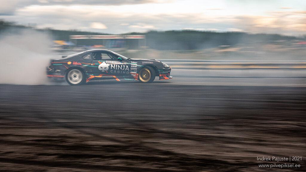 Summer Bash, Baltic Drift Championship 2019