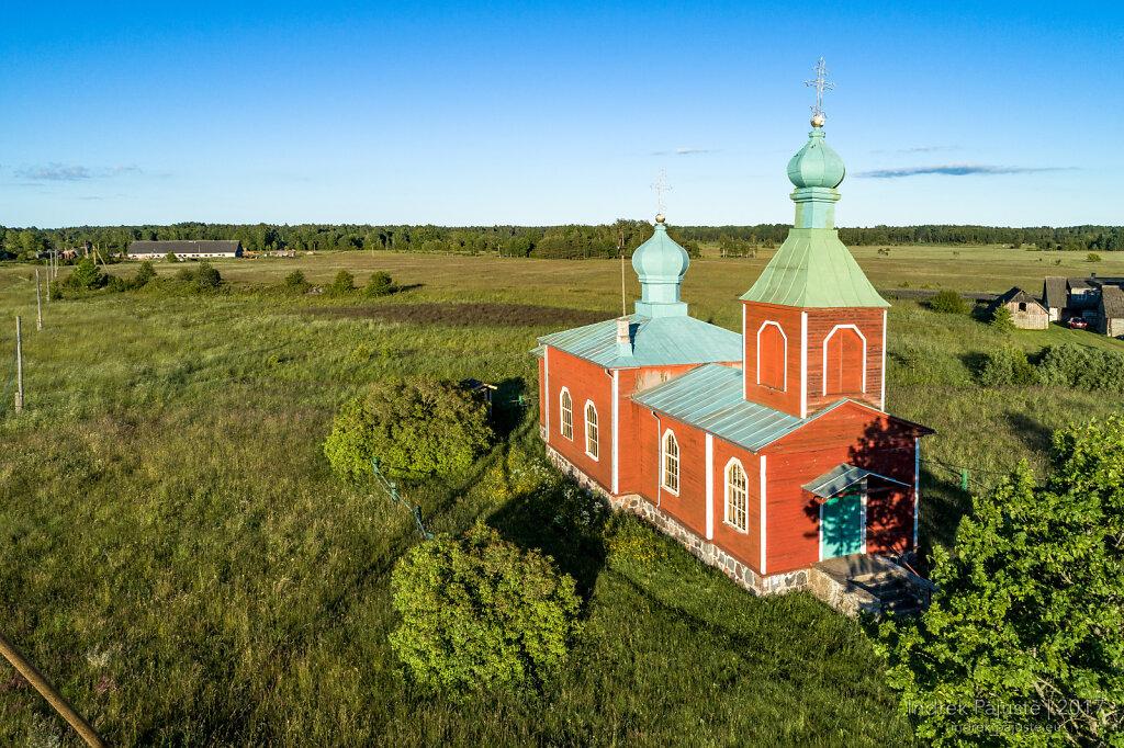 Metsküla Issanda Templisseviimise Kogudus